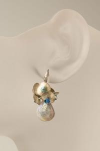 Cluster Earring