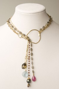 Waterfall Lariat